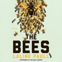 Laline Paull - The Bees artwork