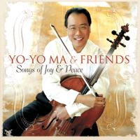 Yo-Yo Ma - Songs of Joy & Peace (Deluxe Version) artwork
