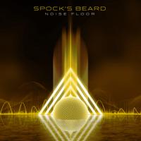 Spock's Beard - Noise Floor artwork