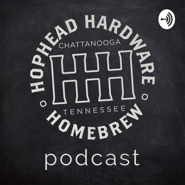 HopHead Hardware Homebrewing Podcast