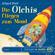 Erhard Dietl & Die Olchis - Die Olchis fliegen zum Mond