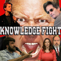Knowledge Fight podcast