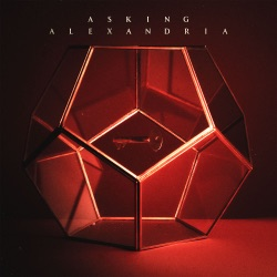 View album Asking Alexandria