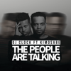 DJ Clock - The People Are Talking (feat. Kimosabe) artwork