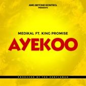 King Promise - Ayekoo