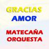 Matecana Orquesta - Gracias Amor ilustración