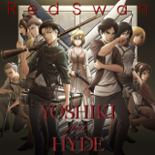 Red Swan - TV Edit - (feat. HYDE) - YOSHIKI