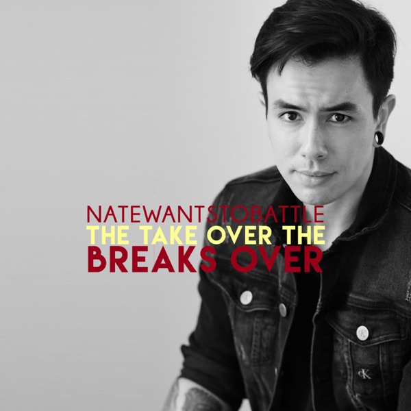 The Take Over, The Breaks Over - Single