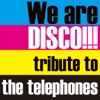We Are Disco!!! - Tribute To the telephones
