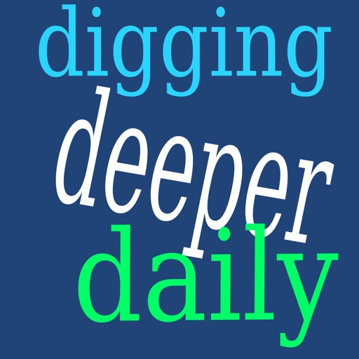 Cover image of Daily Bible Reading Podcast