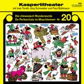Kasperlitheater, Vol. 20