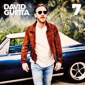 Don't Leave Me Alone (feat. Anne Marie)-David Guetta