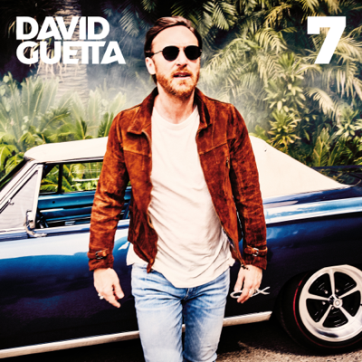 Don't Leave Me Alone (feat. Anne-Marie) - David Guetta song