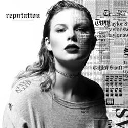 View album Taylor Swift - reputation