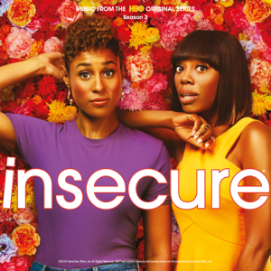 Insecure: Music from the HBO Original Series, Season 3