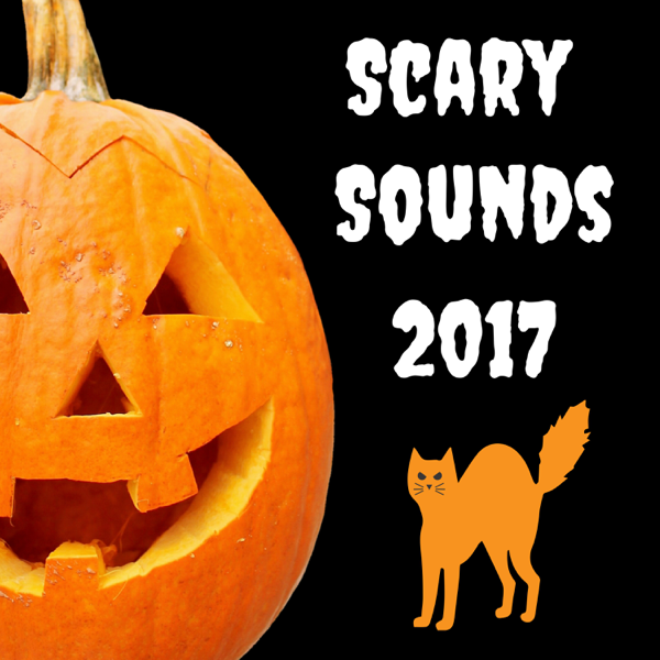 Scary Sounds 2017 - Collection of Halloween Sound Effects, Storm, Owls,  Witch Laughing by Halloween Sound Effects Masters