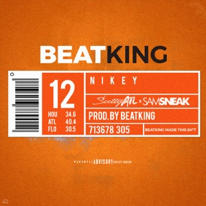 Nikey (feat. Sam Sneak & Scotty ATL) - Single Mp3 Download