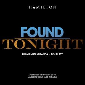 Ben Platt & Lin-Manuel Miranda - Found / Tonight