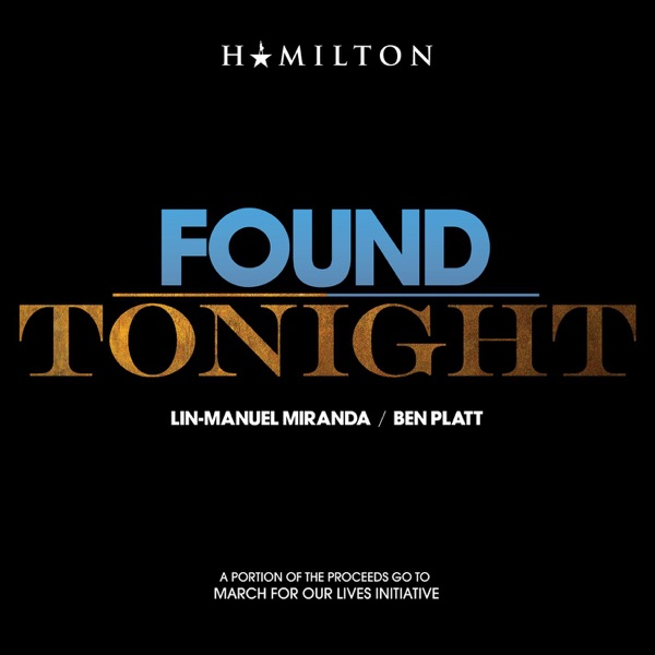 Found / Tonight - Single