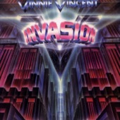 Vinnie Vincent Invasion - Animal