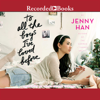 Jenny Han - To All the Boys I've Loved Before  artwork