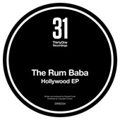 The Rum Baba - Mad About