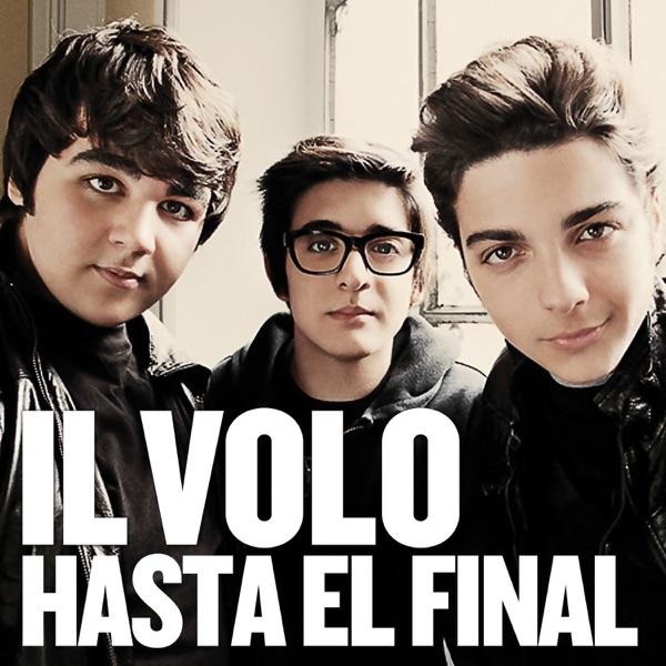 Hasta el Final - Single
