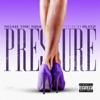 Pressure (feat. Blitz) - Single ジャケット写真