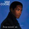 Sam Cooke - Shake artwork
