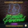 J Alvarez - De la Mia Personal artwork