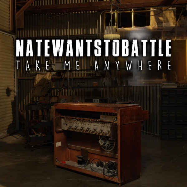 Take Me Anywhere - Single