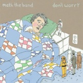 Math the Band - Cardboard Room