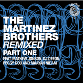 H2daizzo (Peggy Gou Remix) - The Martinez Brothers