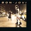 Bon Jovi - Shot Through the Heart artwork