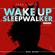 Wake Up Sleepwalker (feat. Mari Boine) - Sara Ajnnak