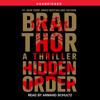 Brad Thor - Hidden Order (Unabridged) bild