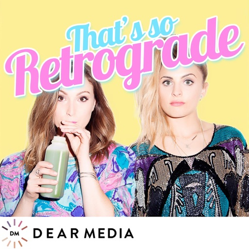 Cover image of That's So Retrograde