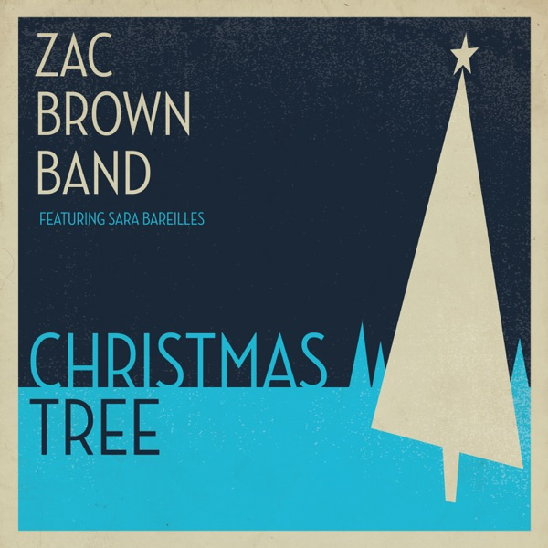 Christmas Tree (feat. Sara Bareilles) - Single