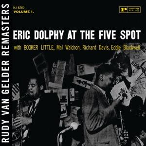 Eric Dolphy - Fire Waltz feat. Booker Little, Mal Waldron, Richard Davis & Ed Blackwell