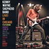 Kenny Wayne Shepherd Band - Live in Chicago  artwork