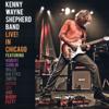Kenny Wayne Shepherd Band - Live in Chicago  artwork