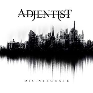 Adjentist - Oathbreaker