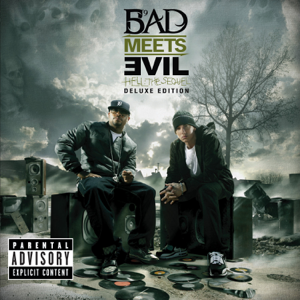 Bad Meets Evil - Hell: The Sequel (Deluxe Edition)