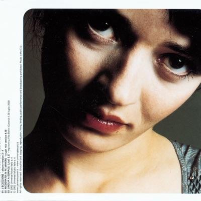 L'Eccezione - Single - Carmen Consoli