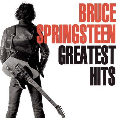 Greatest Hits - Bruce Springsteen