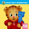 Daniel Tiger's Neighborhood - Daniel Wants to Be Alone/Daniel's Alone Space