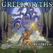 Greek Myths - Jim Weiss - Jim Weiss
