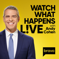 Watch What Happens Live with Andy Cohen podcast
