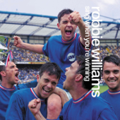 Better Man Robbie Williams - Robbie Williams