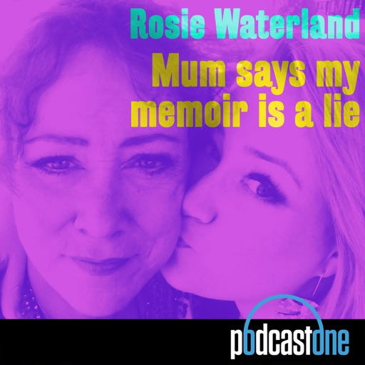 Cover image of Mum Says My Memoir Is A Lie